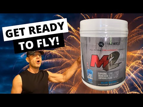 This PRE will make u FLY 🚀 M2 Pre Workout Review [Mind Muscle Nutrition]