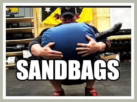 SANDBAG TRAINING - Is it Worth it or Not?