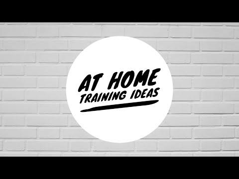Coronamania: At Home Training Ideas   JTSstrength.com
