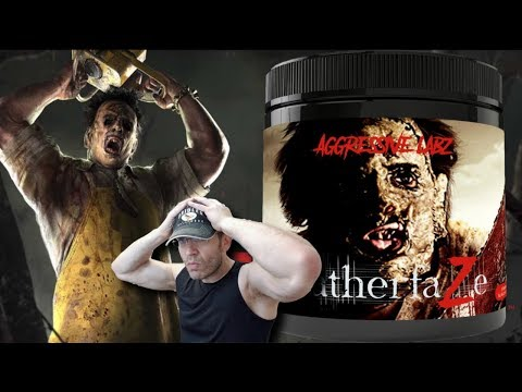 Best DMAA Pre-Workout 2019? | Aggressive Labz LeatherFaze Review