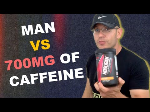 The Strongest Pre-Workout Ever? 🤯NEW Apollon Nutrition Hooligan Review