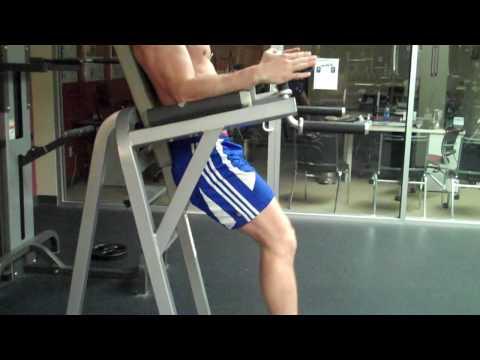 How To: Leg-Lift Version 1