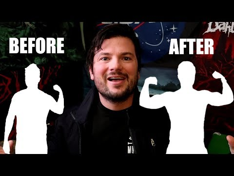 Before and After Results + Review - Kizen Strength and Fat Loss Program