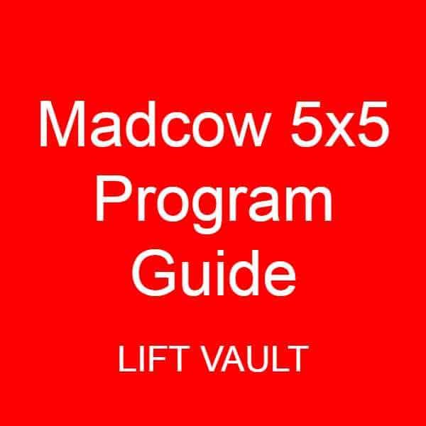 madcow-program-guide
