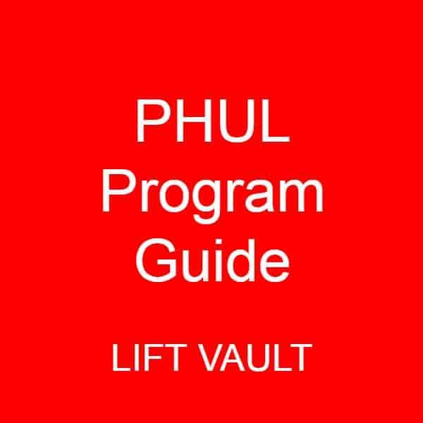 phul-program-guide