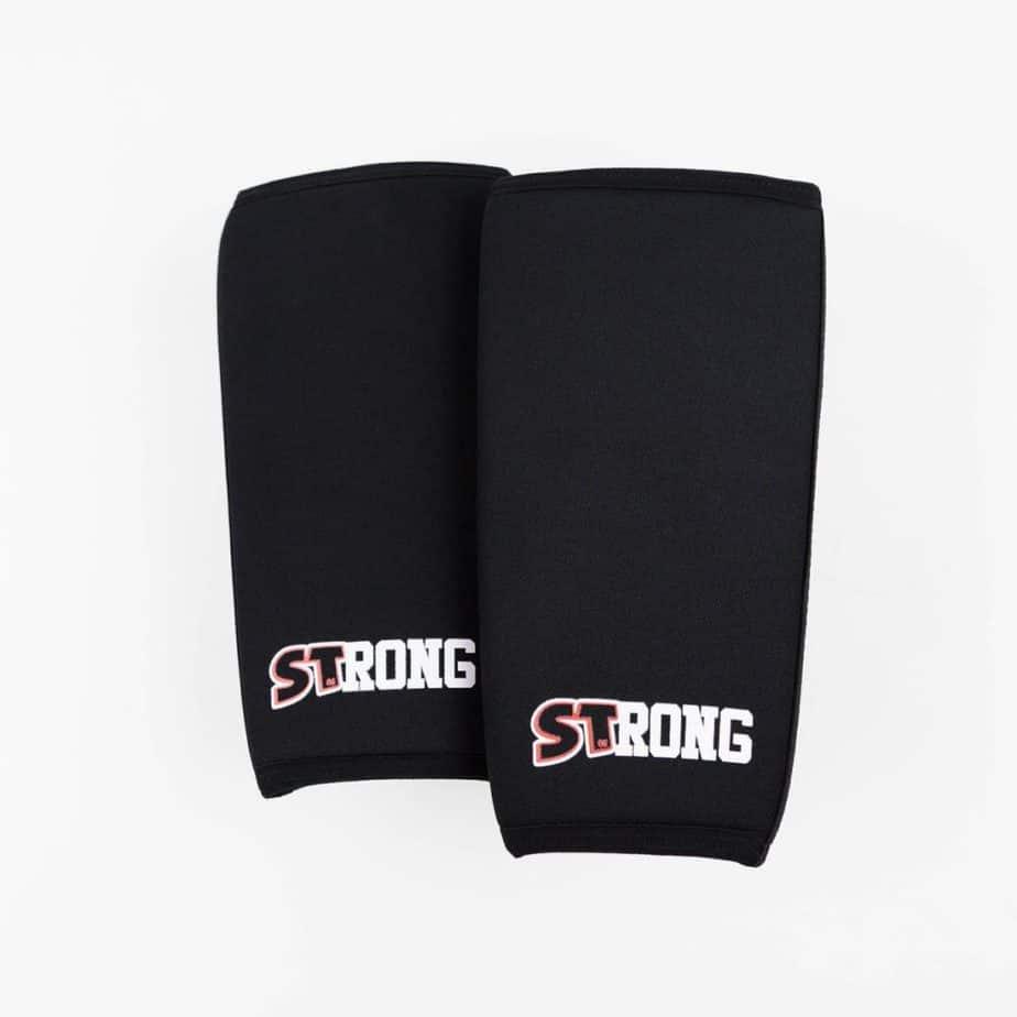 STrong-Knee-Sleeves-Black