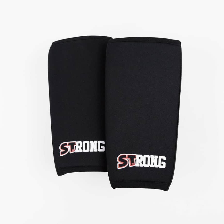 STrong Knee Sleeves - Rogue Fitness