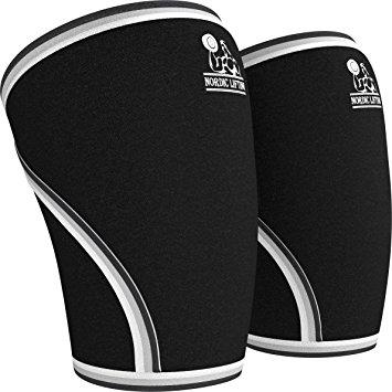Nordic knee sleeves