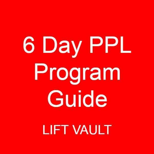 6-day-ppl-program-guide