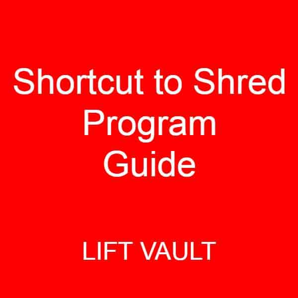 shortcut-to-shred