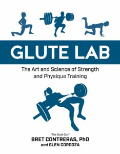 Glute Lab Book Review