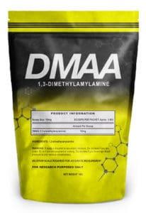 Bulk Stimulants DMAA Powder