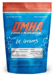 DMHA Bulk Stimulants