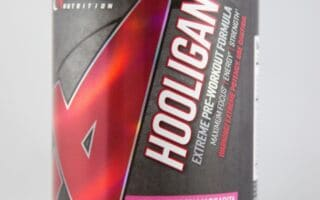 hooligan pre workout
