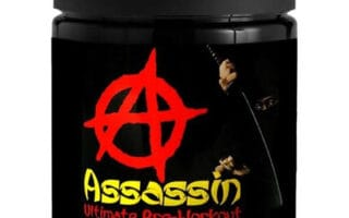Assassin Pre Workout