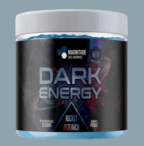 Dark Energy Pre Workout