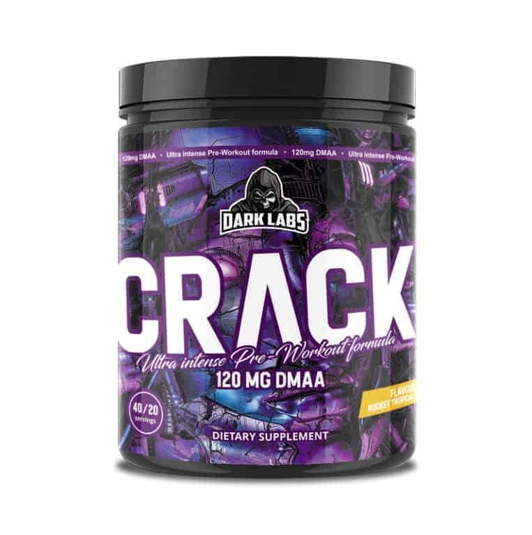 CRACK - Dark Labs