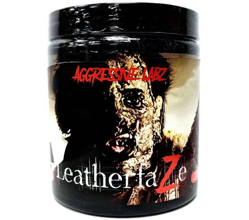 Leatherfaze - Aggressive Labz