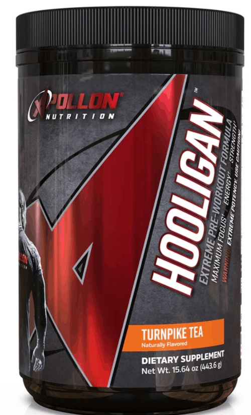 Hooligan Pre Workout v5.0