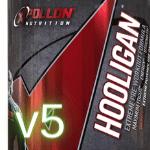 Hooligan pre workout v5