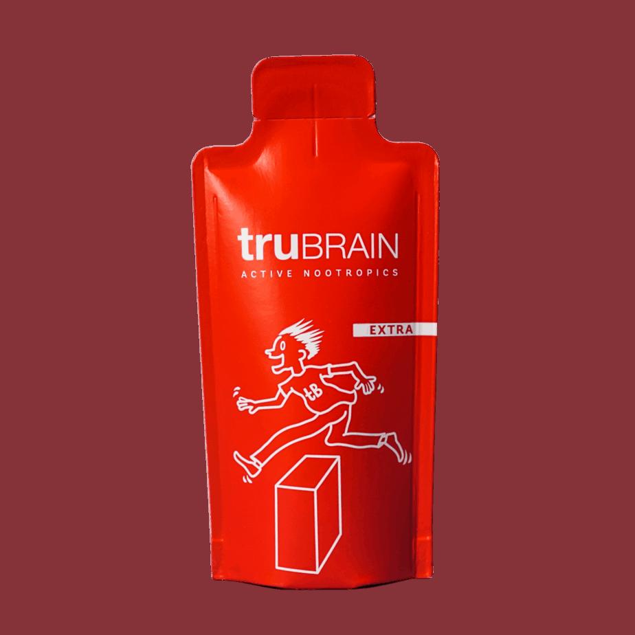 TruBrain Extra Nootropic