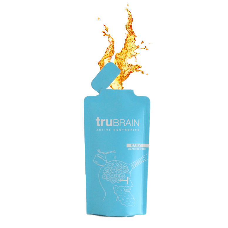 TruBrain Non-Caff Nootropic