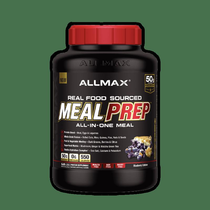 Meal Prep - AllMax (5.6 lb)