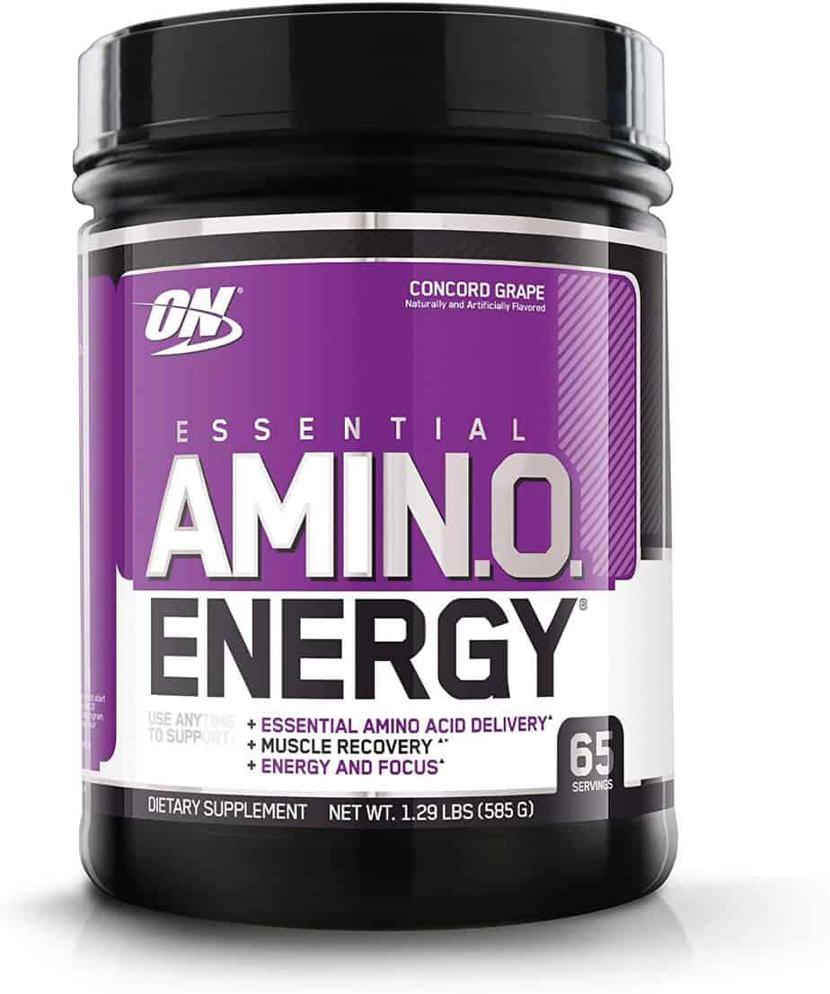 Amino Energy - Optimum Nutrition