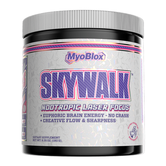 Skywalk Nootropic