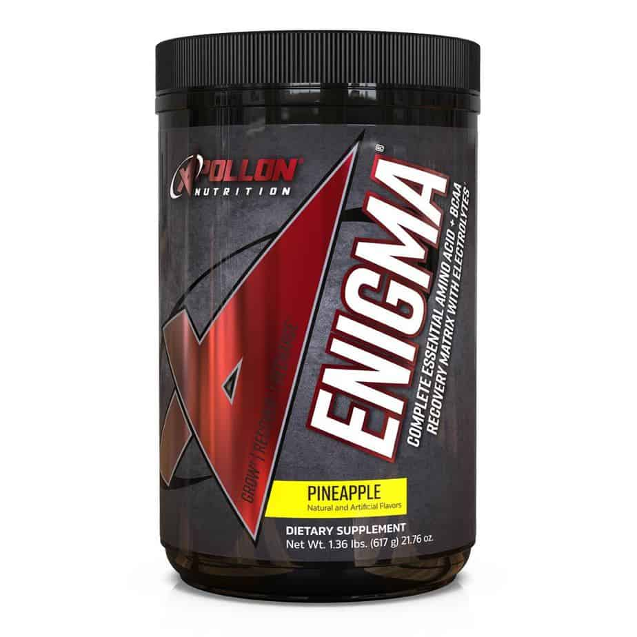Enigma - Apollon Nutrition