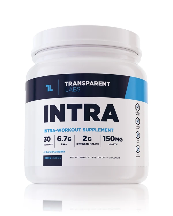 Intra - Transparent Labs