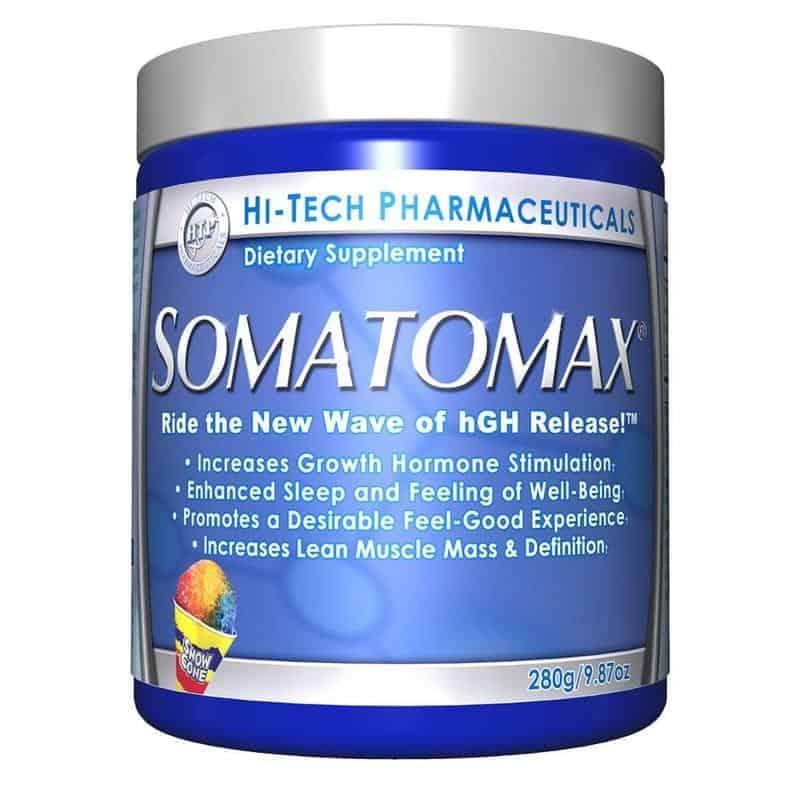 Somatomax Sleep Aid - Hi Tech Pharma