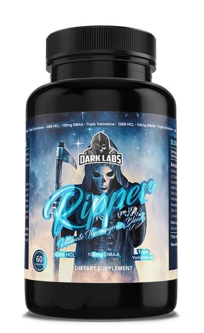 Ripper Fat Burner (Dark Labs)