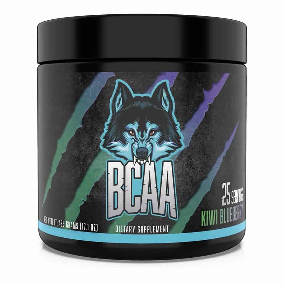 BCAA - Huge Supplements