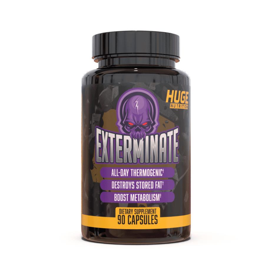 Exterminate Fat Burner - Huge Supplements