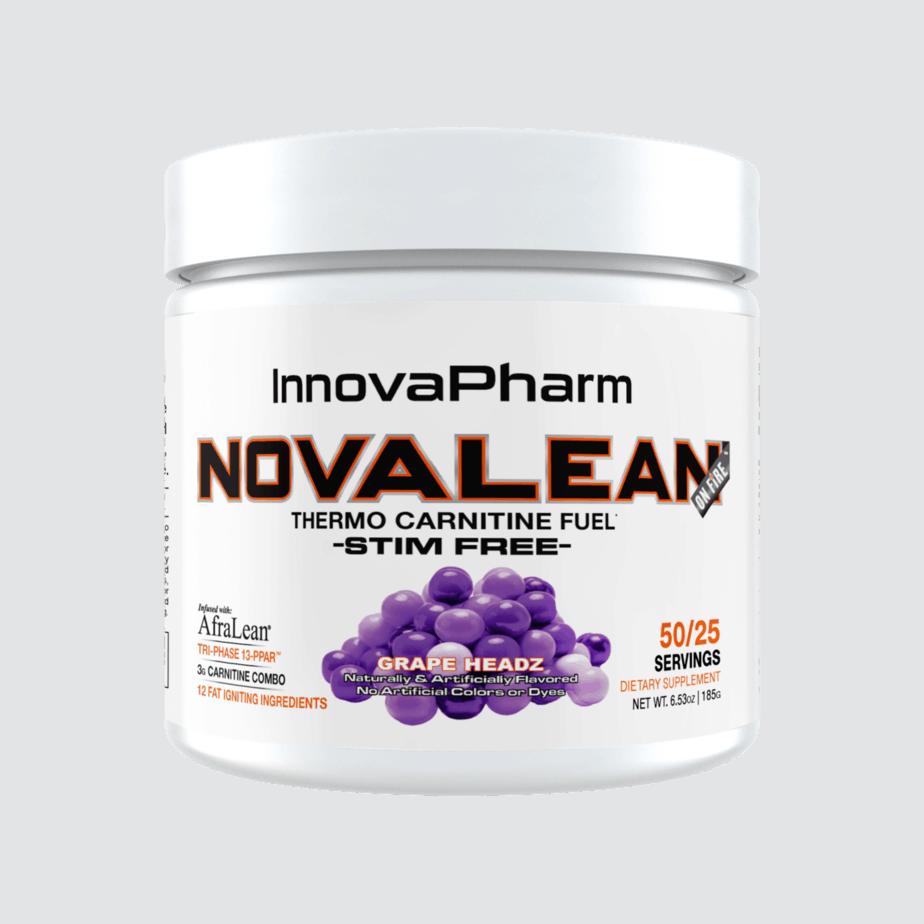 Novalean Stim Free - InnovaPharm