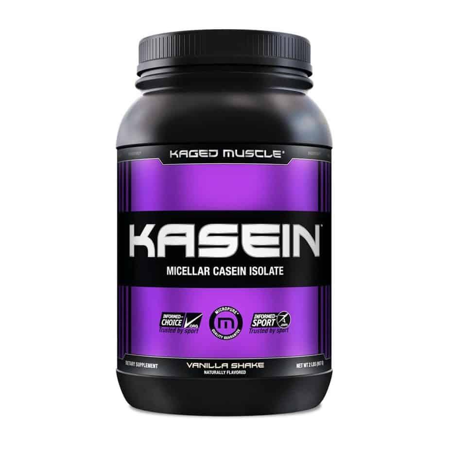 Kasein - Micellar Casein Isolate Protein