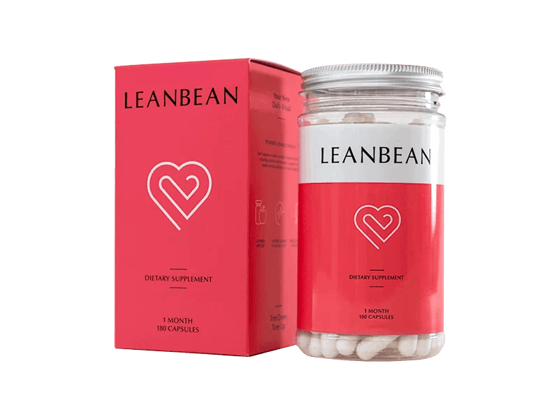 Leanbean Stim Free Fat Burner