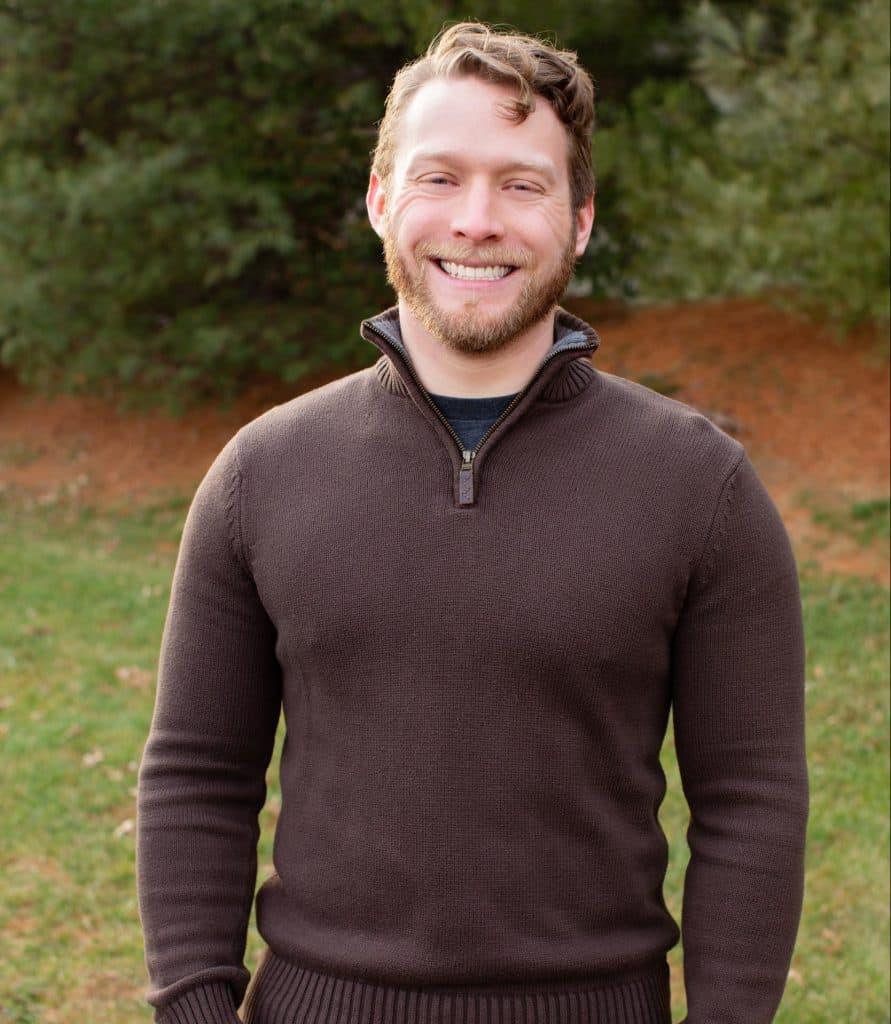 Kyle Risley - Lift Vault Founder