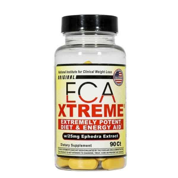 ECA Xtreme - Hi-Tech Pharmaceuticals