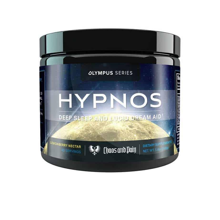 Hypnos Sleep Aid    Chaos & Pain